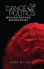Cover Dance and politics