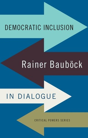 Cover Democratic inclusion