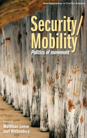 Cover Security/ Mobility