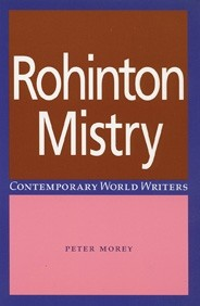 Cover Rohinton Mistry