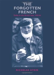 The forgotten French