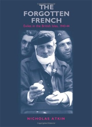 Cover The forgotten French