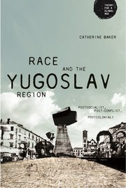 Cover Race and the Yugoslav region