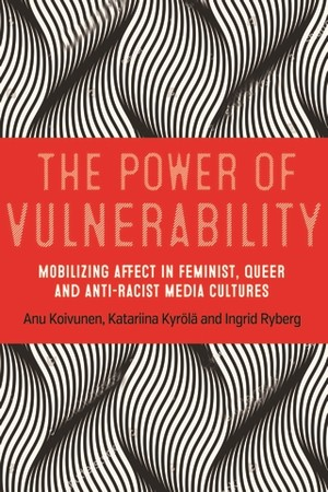 Cover The power of vulnerability