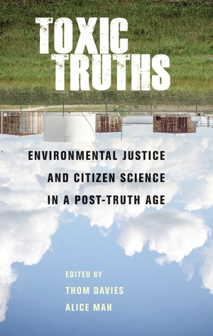 Cover Toxic truths
