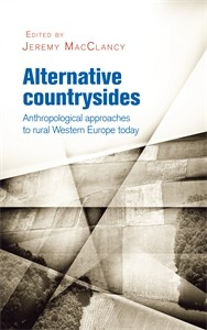 Cover Alternative countrysides
