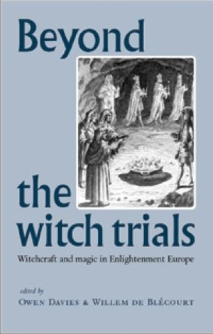 Cover Beyond the witch trials