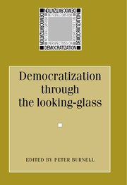 Democratization through the looking-glass