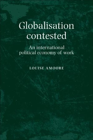 Globalisation contested