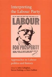 Interpreting the Labour Party