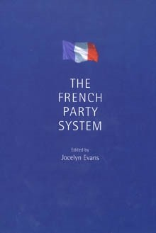 Cover The French party system