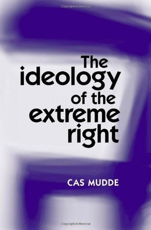 Cover The ideology of the extreme right
