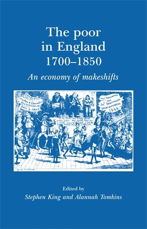 Cover The poor in England 1700–1850