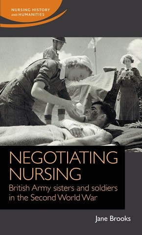 Negotiating nursing
