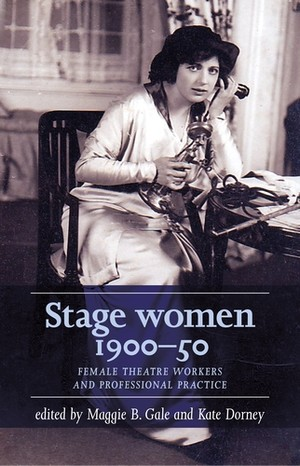 Cover Stage women, 1900–50