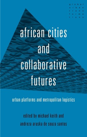 Cover African cities and collaborative futures
