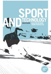 Cover Sport and technology