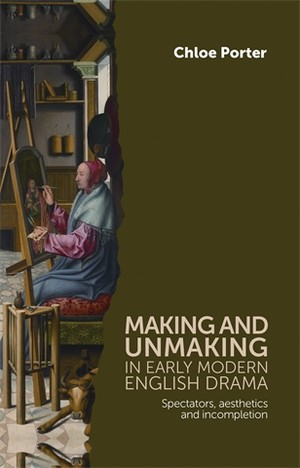 Cover Making and unmaking in early modern English drama