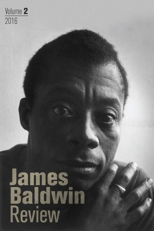 Cover James Baldwin Review