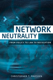 Cover Network neutrality