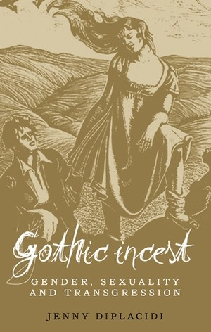 Cover Gothic incest