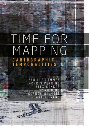 Cover Time for mapping