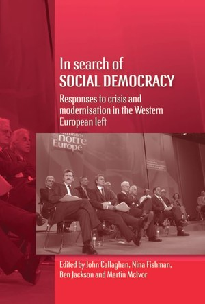 Cover In search of social democracy