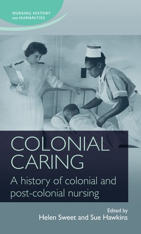Cover Colonial caring
