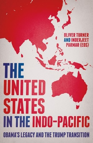 Cover The United States in the Indo-Pacific
