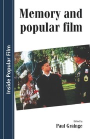 Cover Memory and popular film