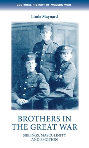 Cover Brothers in the Great War