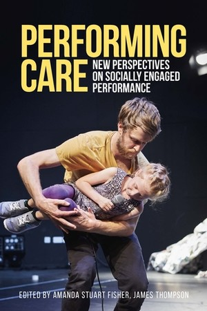 Cover Performing care