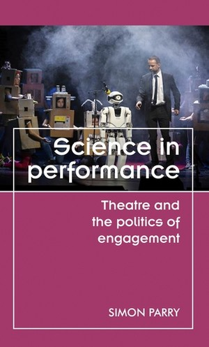 Cover Science in performance